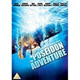 The Poseidon Adventure [DVD] [1972]